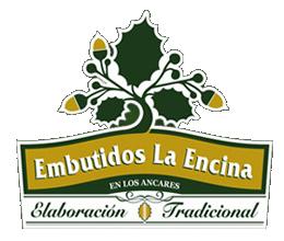 embutidoslaencina logo